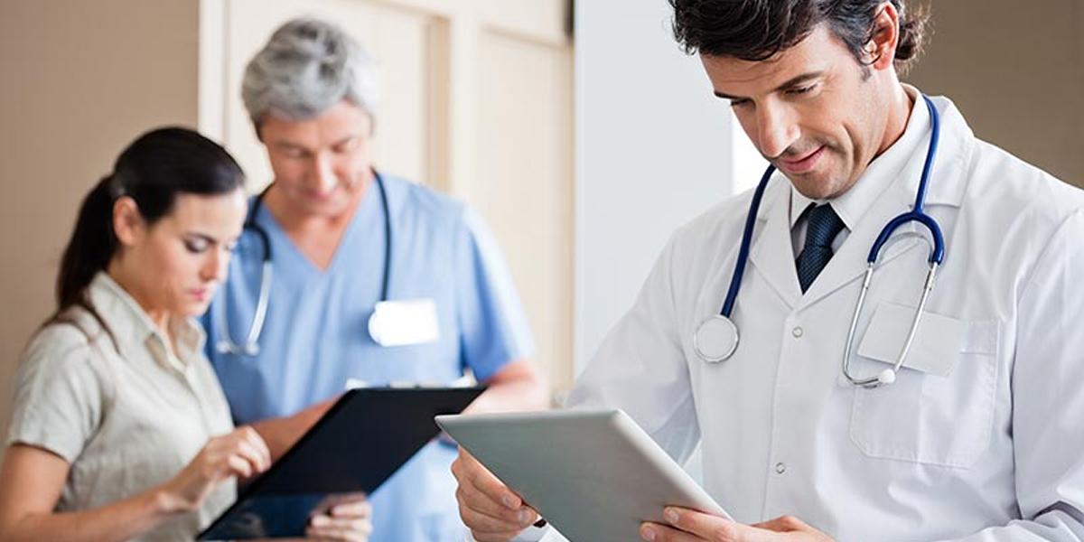 Crie um ambiente agradável na clínica médica