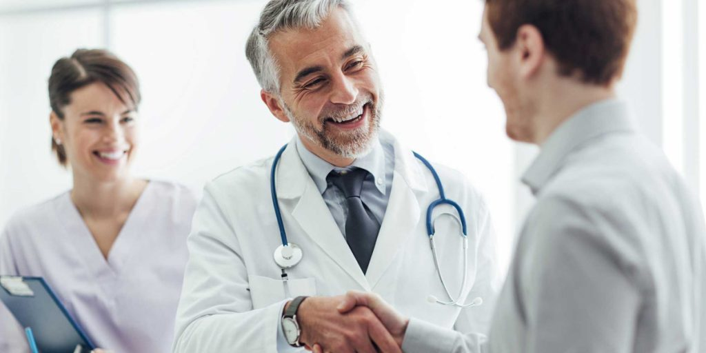 Fidelize os pacientes da sua clínica médica