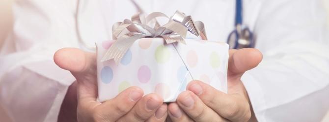 Crie vínculos com seus pacientes a partir de um e-mail simples de aniversário