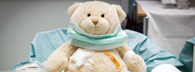 27 de julho: Dia do Pediatra