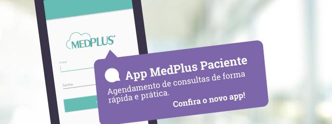 App do paciente MedPlus