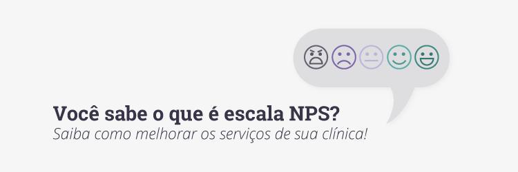 Escala NPS
