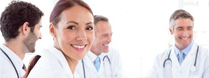 Empreendedorismo para médicos