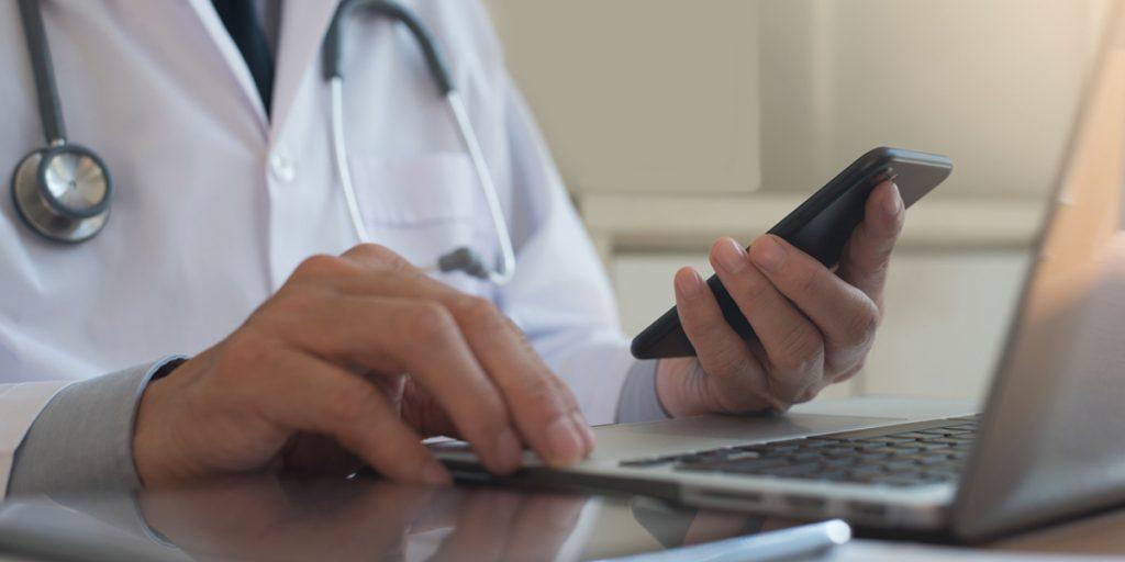 Esteja atento aos números do seu consultório médico