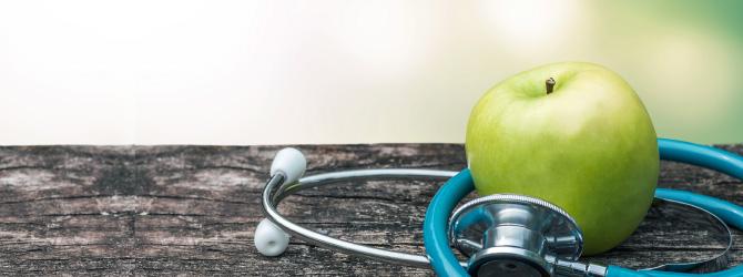 Vamos falar de saúde e qualidade de vida