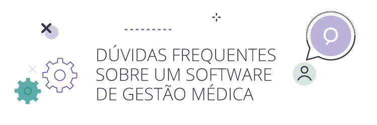 software de gestão médica