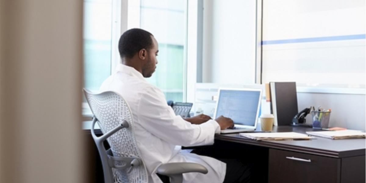 Ferramentas de comunicação com o paciente