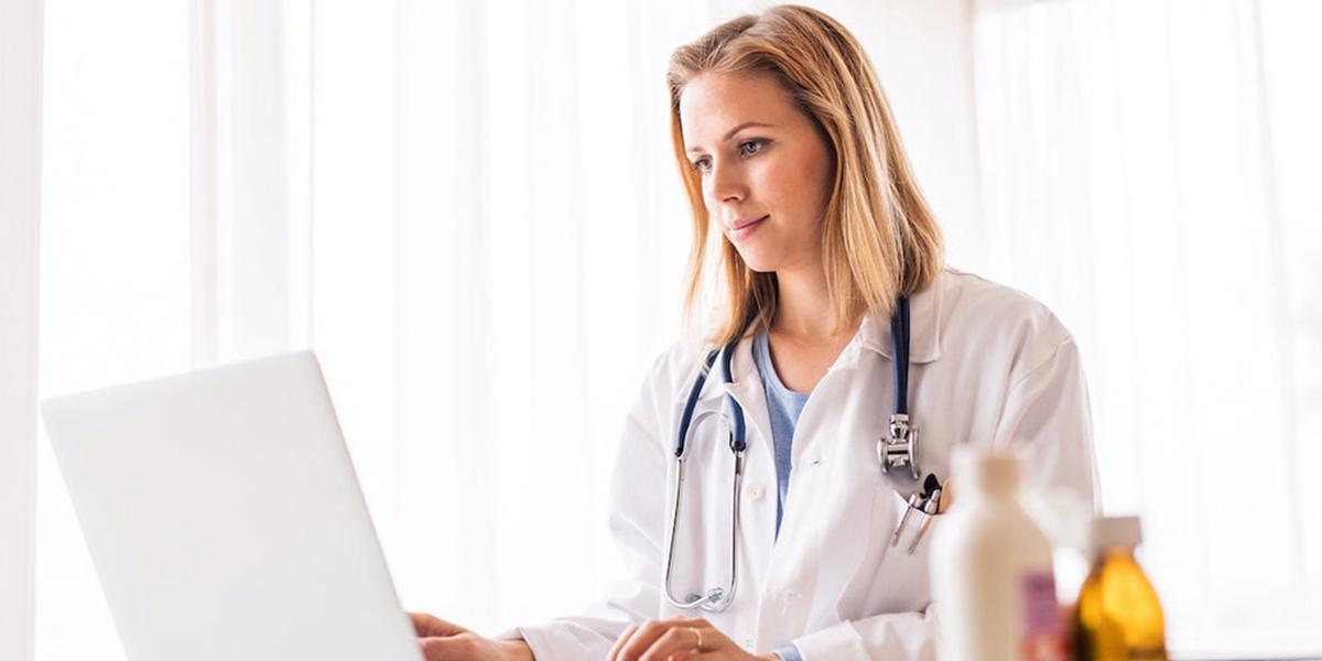 Saúde digital: Tecnologia impacta a vida de médicos e pacientes | MedPlus