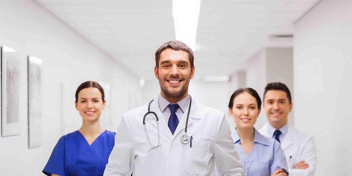 Como o trabalho em equipe beneficia a gestão médica? | MedPlus