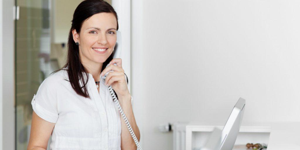 Secretárias e secretários: profissão essencial em clínicas