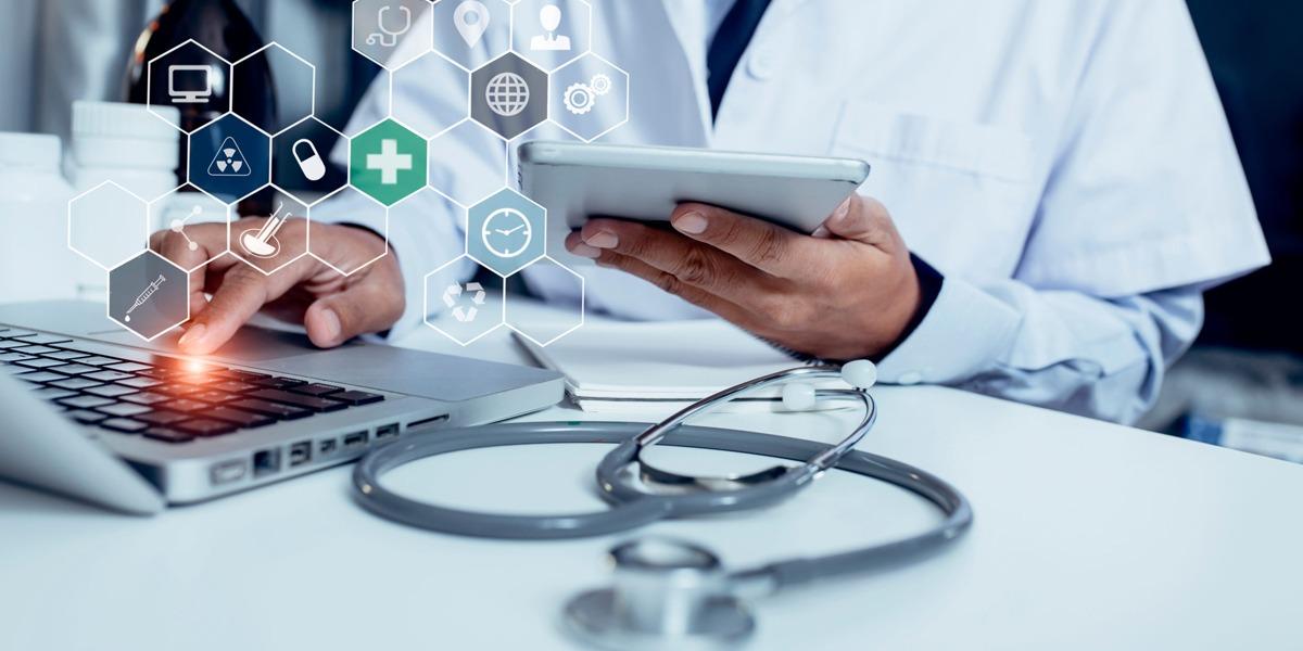 Segurança de dados com o prontuário eletrônico do MedPlus