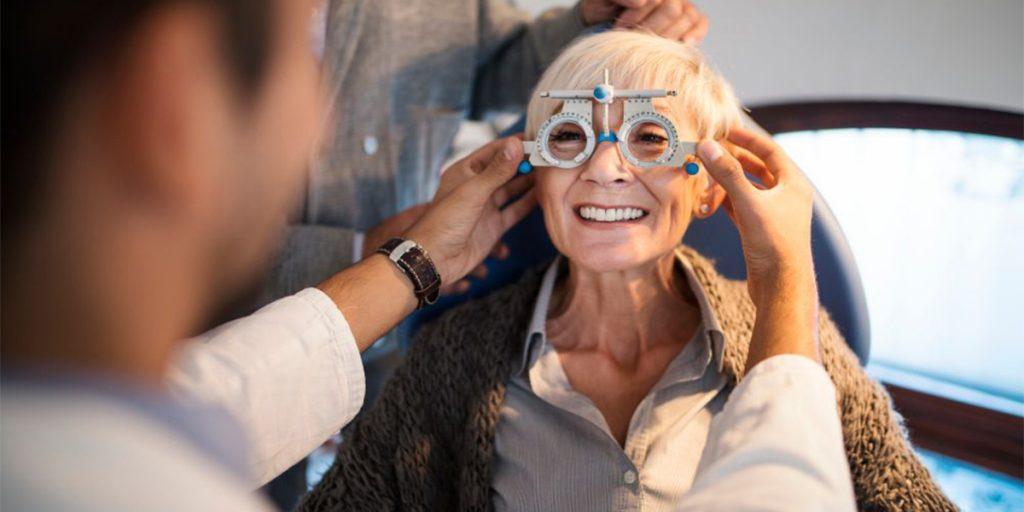 fidelize pacientes em sua clinica de olhos