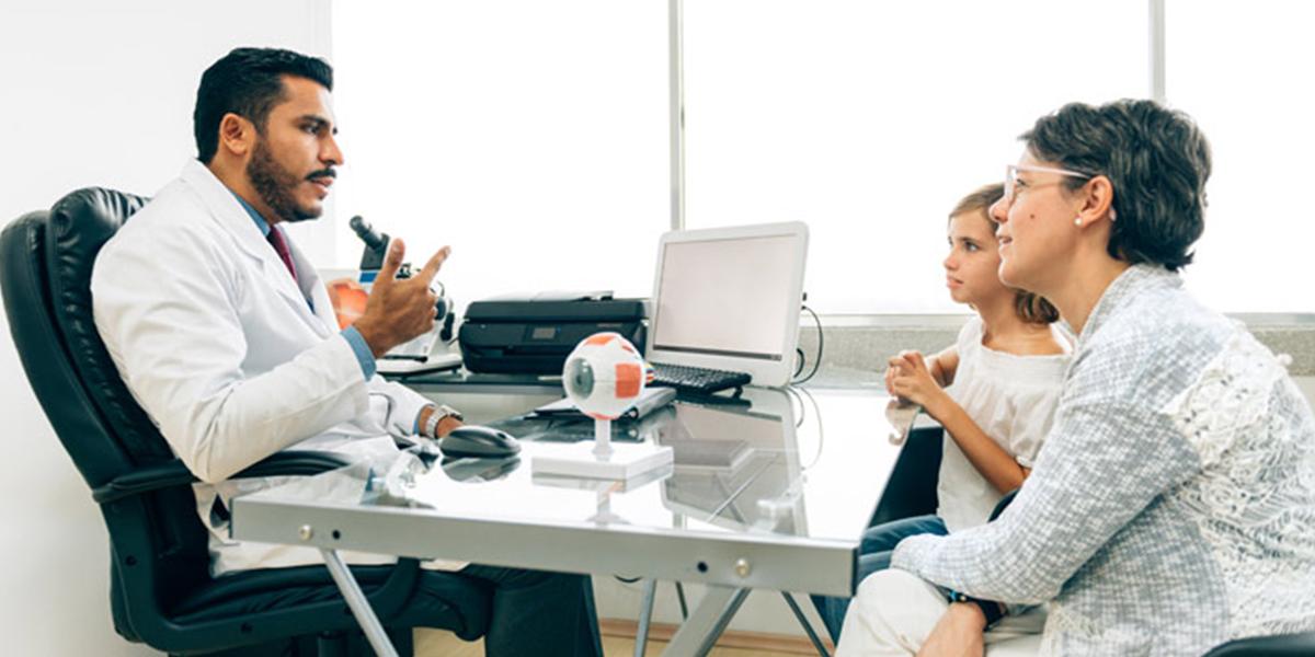 Como ficam as clínica de oftalmologia com o COVID-19? | Medplus