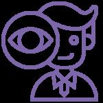 Exames específicos da área de oftalmologia