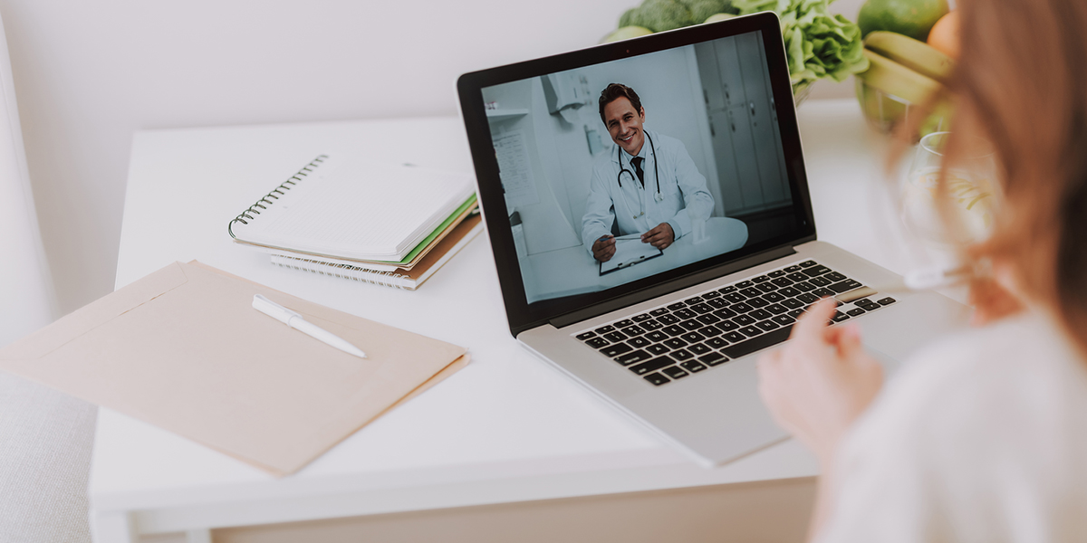 Como a telemedicina está transformando os atendimentos? | MedPlus