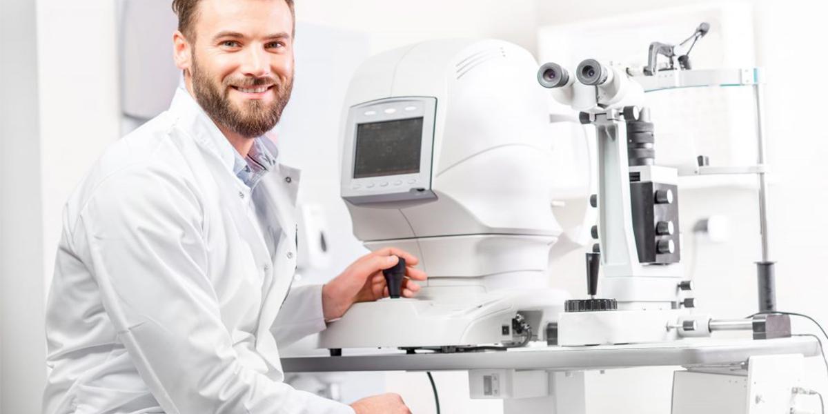 Teleconsulta em oftalmologia: por que ter essa ferramenta?   MedPlus