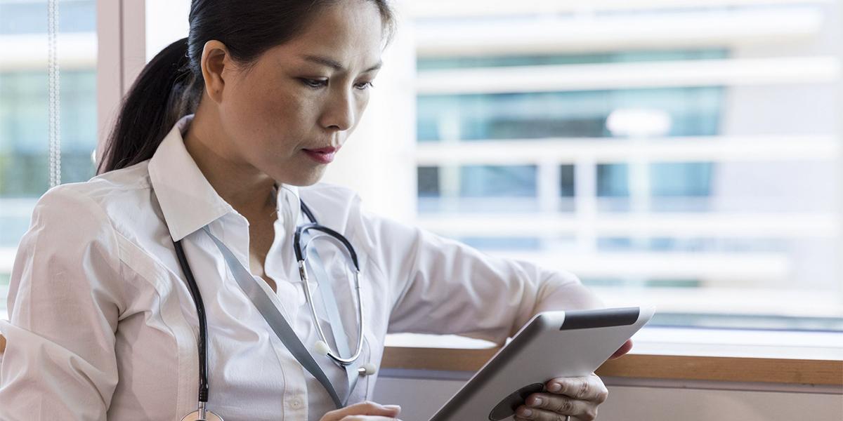 Sua clínica de olhos já conta com prescrição digital? | MedPlus