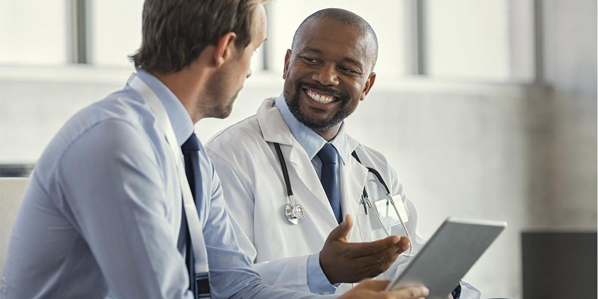 Atendimento mais digital e humano em clínicas é possível? | MedPlus