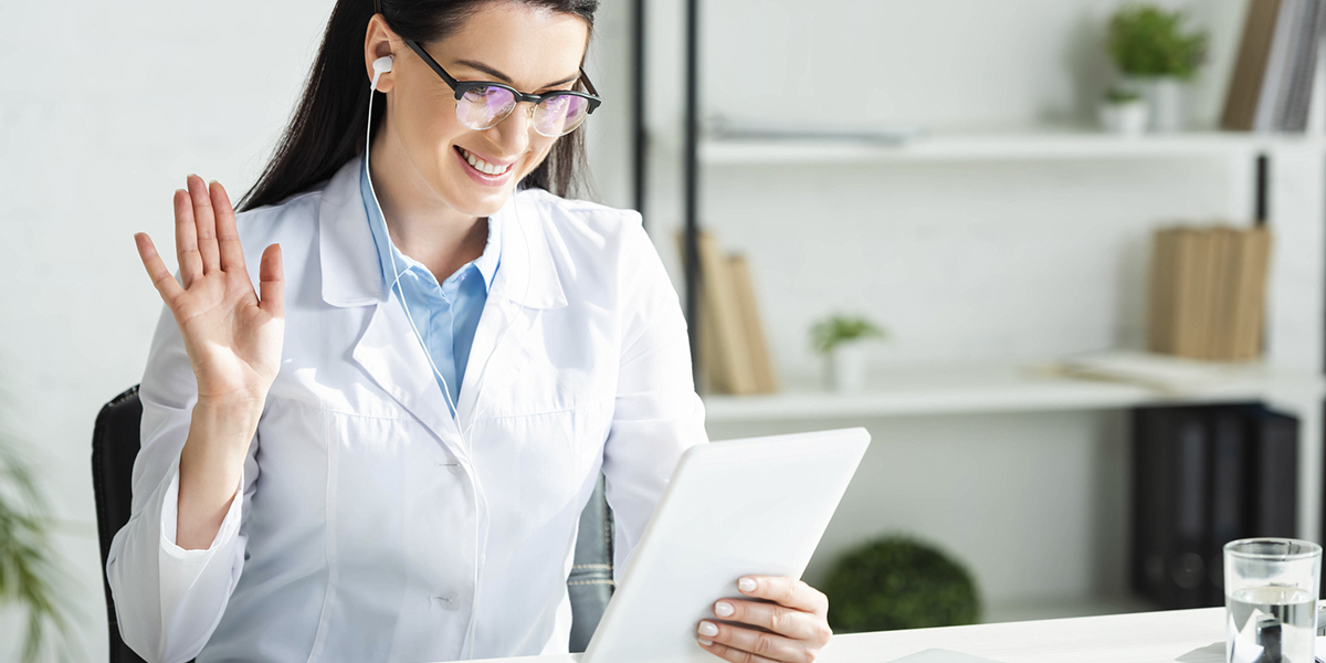 Atendimento seguro em sua clínica de oftalmologia | MedPlus