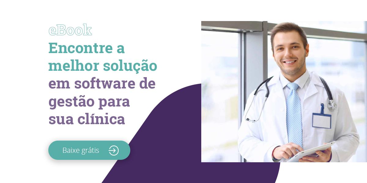 Encontre a melhor solução em software de gestão para sua clínica