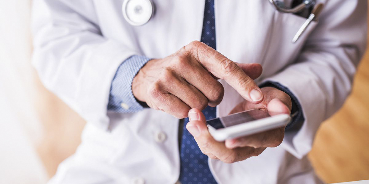 Tecnologia na medicina preventiva | MedPlus