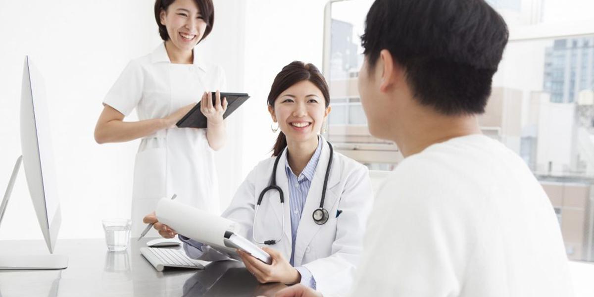 Sua clínica médica com MedPlus em 2021 | MedPlus