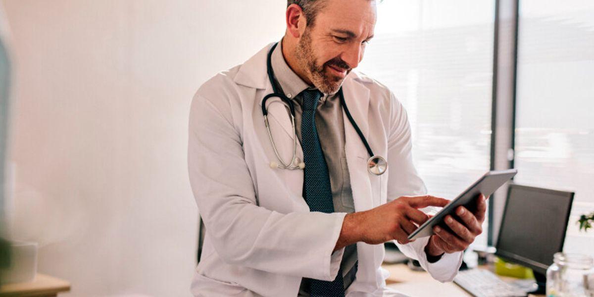 Melhore a agenda em sua clínica de oftalmologiaMedPlus
