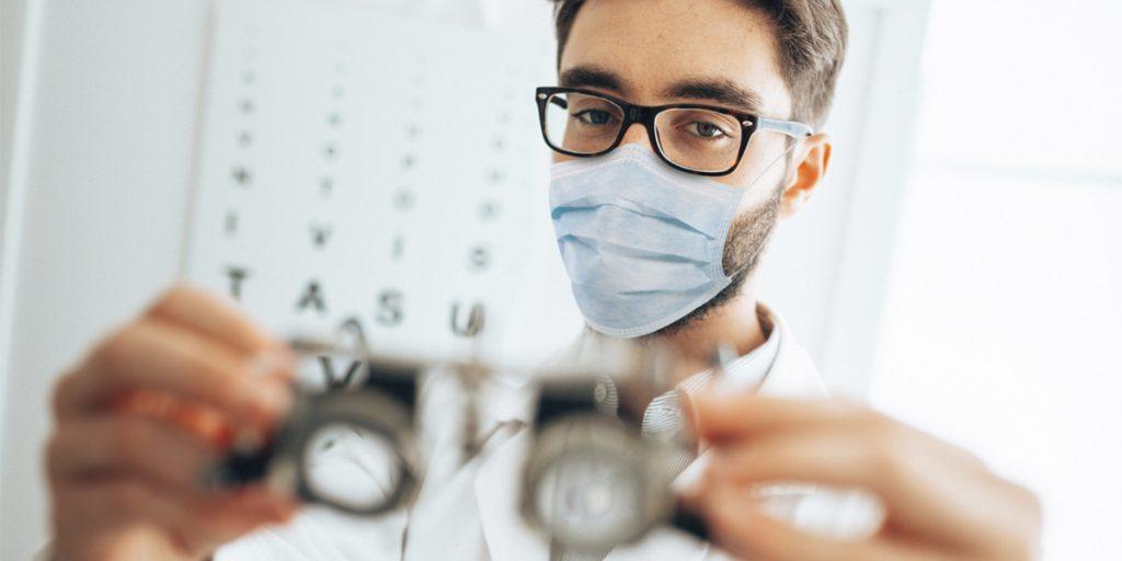 Metas para sua clínica de oftalmologia em 2021 | MedPlus