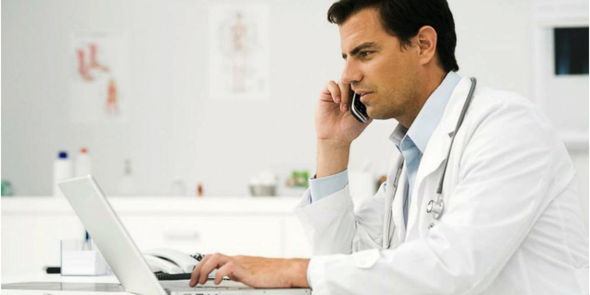 A importância da linguagem no marketing médico