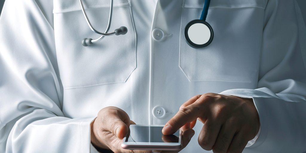 Ideias de Instagram e Facebook para clínicas