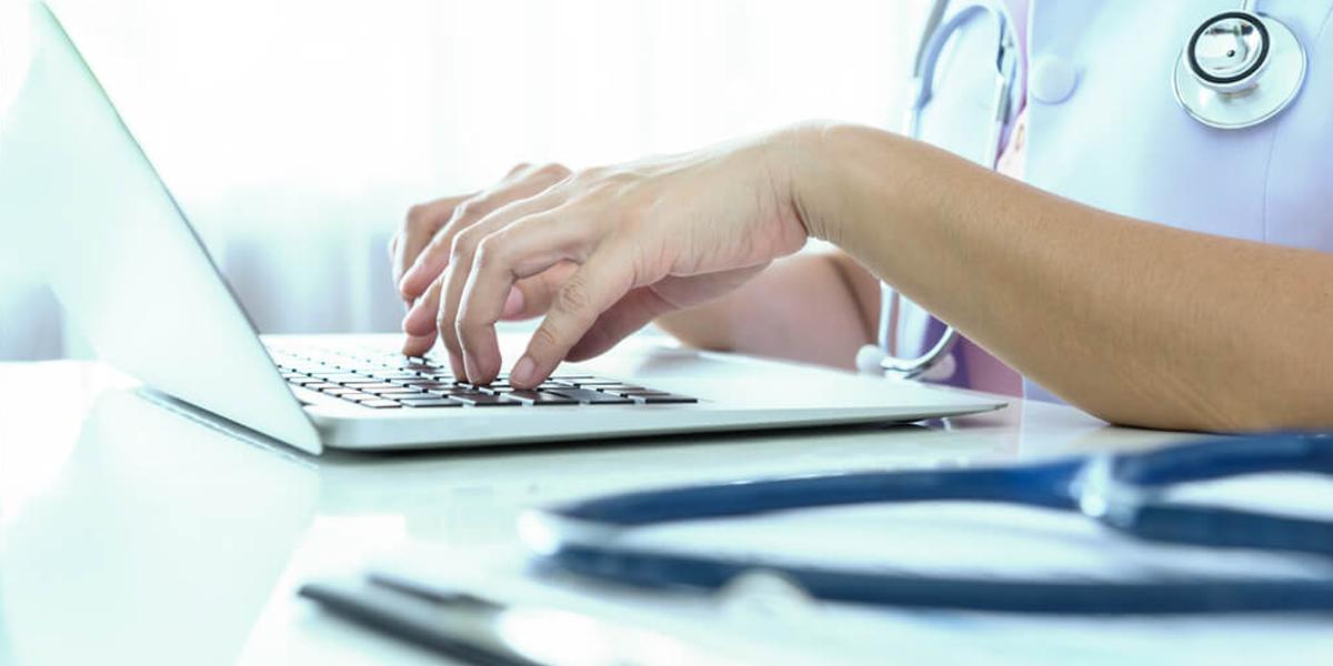 Presença digital e a captação de novos pacientes