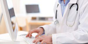 Sistema ideal para clínicas de cardiologia