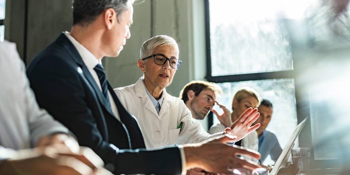 Medidas administrativas de segurança para clínicas | MedPlus