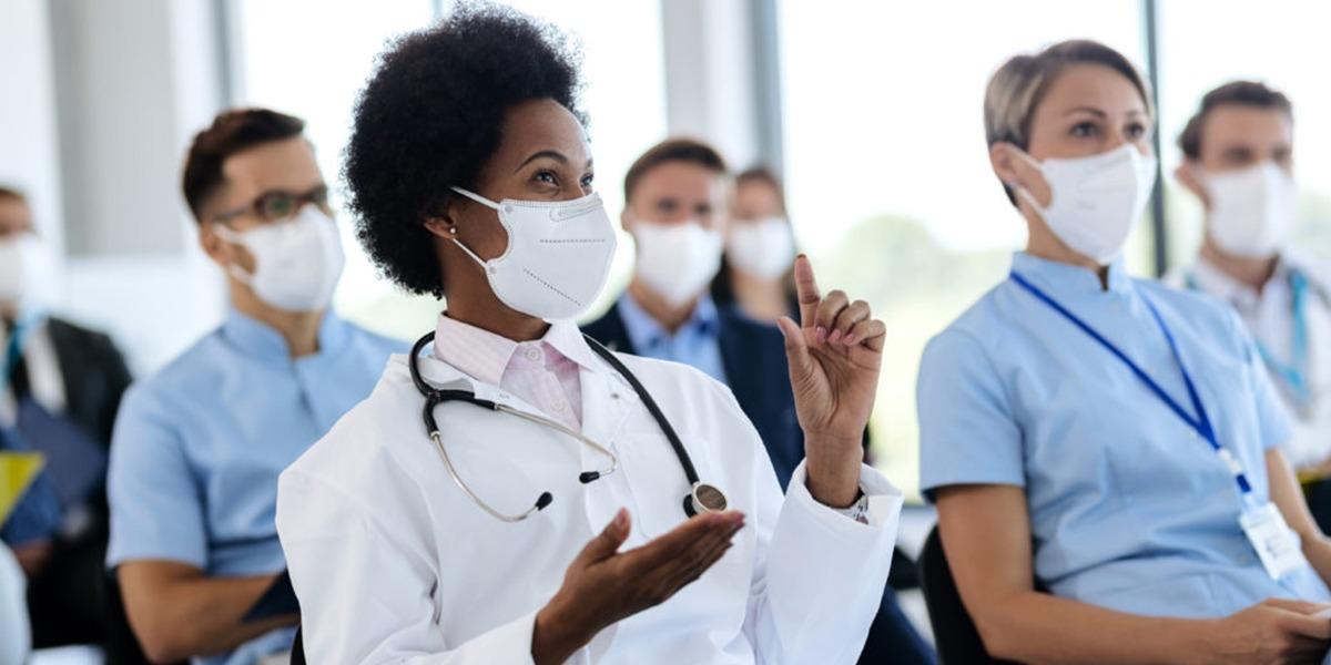 Evite os 5 erros da equipe médica com a LGPD | MedPlus