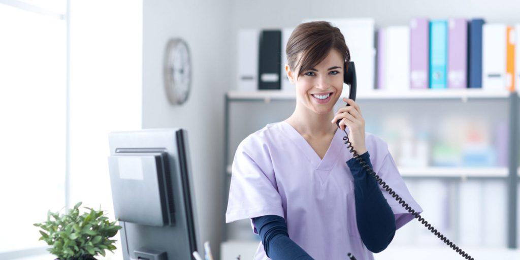 MedPlus para facilitar o trabalho de secretárias e secretários